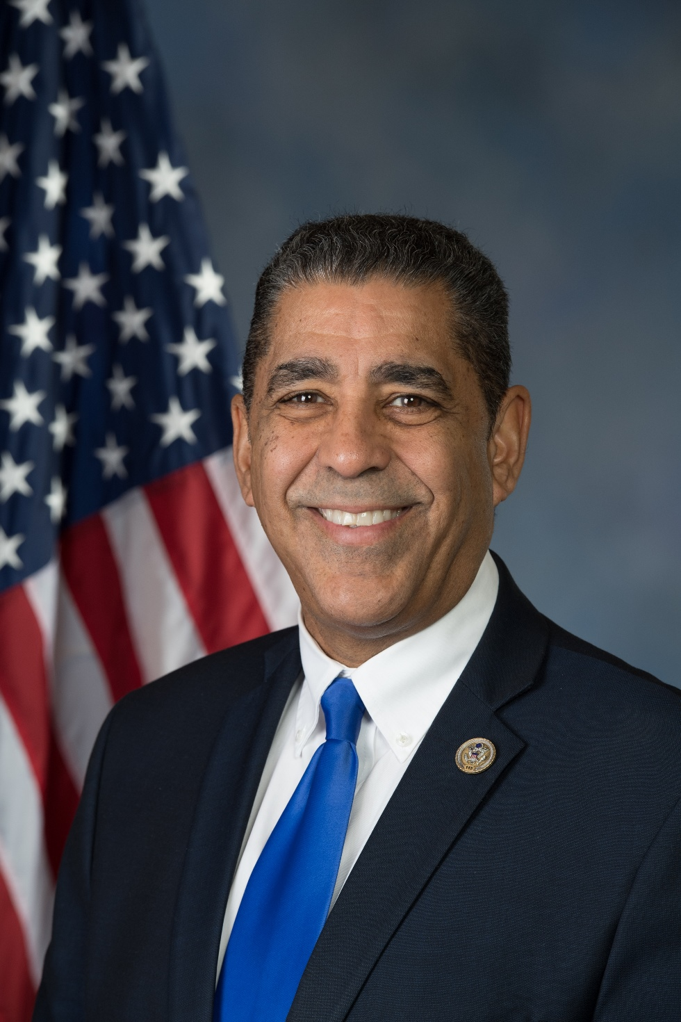 1a Rep. Adriano Espaillat NY13 official