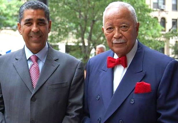 david dinkins and espilat 1